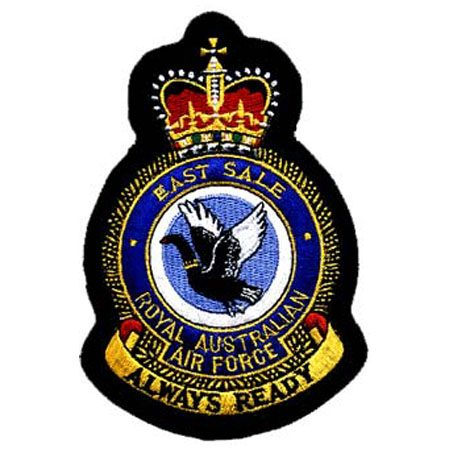 East Sale Crest | RAAF | Museum Shop