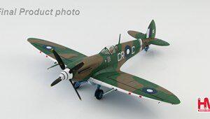 Spitfire Model | RAAF | Museum Shop