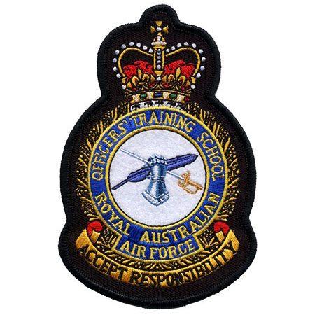 OTS Crest | RAAF | Museum Shop