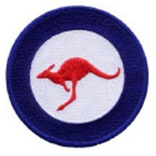 R200 RAAF Roundel
