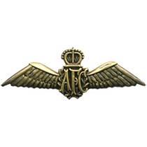 AFC Wings Badge | RAAF | Museum Shop