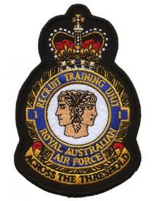 RTU Crest | RAAF | Museum Shop