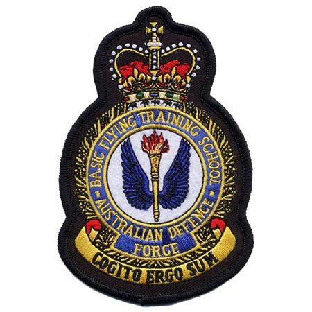 BFTS Crest | RAAF | Museum Shop