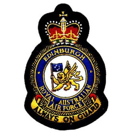 Edinburgh Crest | RAAF | Museum Shop