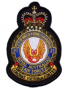 21 Sqn Crest | RAAF | Museum Shop
