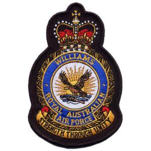 Williams Crest | RAAF | Museum Shop