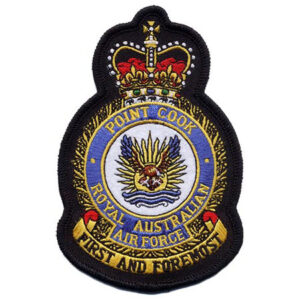 Point Cook Crest | RAAF | Museum Shop
