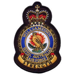 Williamtown Crest | RAAF | Museum Shop
