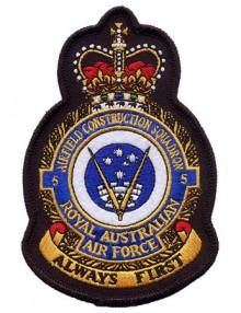 5 ACS Crest | RAAF | Museum Shop