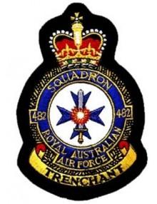 A336 (482 Squadron)