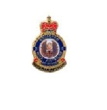 L777 - 3 Squadron Crest