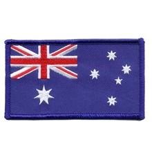 R052 (Australian Flag)