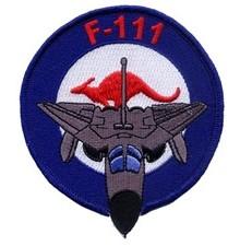 R198 (F111 & Roundel)