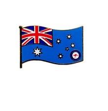 T025 - RAAF Ensign