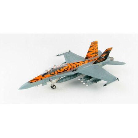 F/A-18B A21-116 Hornet RAAF 2 OCU